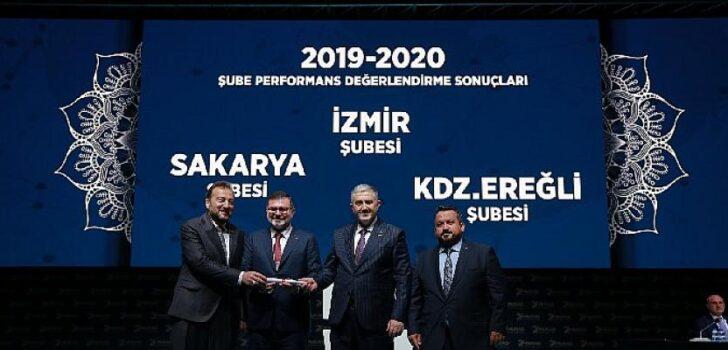 MÜSİAD Yeni Genel Başkanı Mahmut Asmalı Oldu