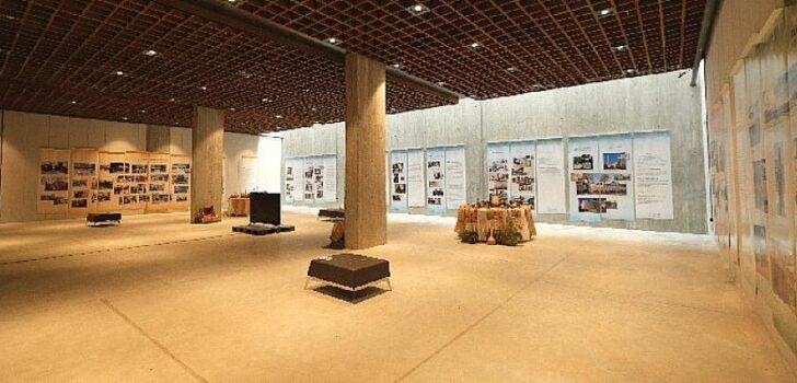 """OPET Tarihe Saygı Projesi'nin 15'inci yılına özel sergi: """"Paylaştıkça Çoğalan Zenginlik"""" sergisi Troya Müzesi'nde"""