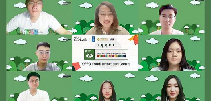 OPPO ve UNDP, Genç Girişimcilerin Sürdürülebilir Kalkınmaya Katkılarını Hızlandırma Konusunda Ortaklık Duyurdu