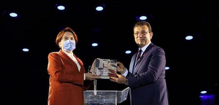 Vatandaş #MümkünMü dedi, Meral Akşener nelerin #Mümkün olduğunu söyledi!