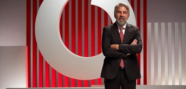 Vodafone Türkiye Sürdürülebilirlik Raporu'na Uluslararası Ödül