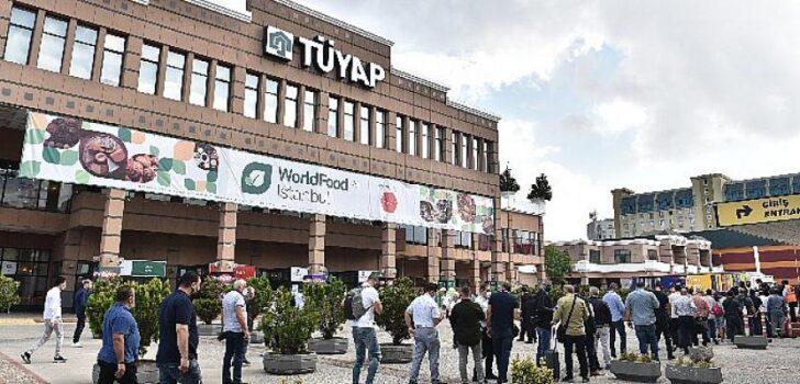 WorldFood İstanbul'un Son Gününde Gıda Sektöründeki Teknoloji Uygulamaları Konuşuldu…