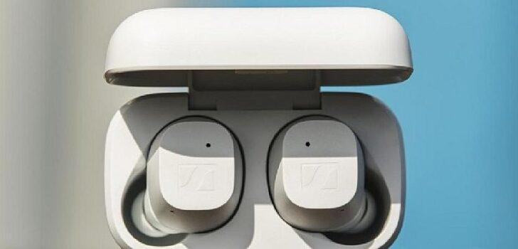 Yeni Sennheiser CX True Wireless, her koşulda kusursuz bir ses performansı sunuyor