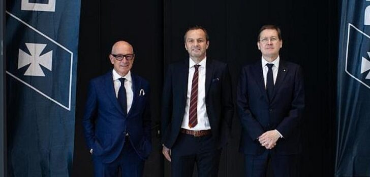 """DFDS Akdeniz İş Birimi, Trieste'de gerçekleştirilen """"Barcolana Deniz Zirvesi"""" kapsamında """"sürdürülebilirlik"""" hedeflerini paylaştı"""