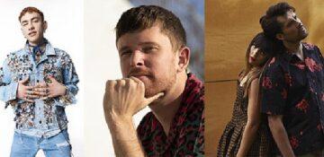 James Blake, Oh Wonder, Kyle Minogue & Years & Years'ın Yeni Çıkışlarını Dinleyin!