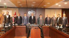 Kuzey Irak, petrol gelirleriyle Türk ürünleri almak istiyor