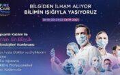 """""""The Future Healthcare İstanbul 2021"""" konferansı, dünya çapında konuşmacıları ve lider markaları ağırlayacak"""